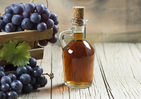 ワインビネガーの画像