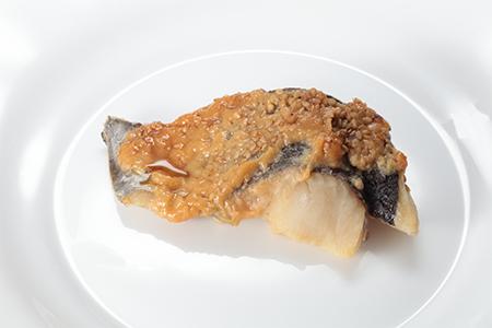 胡麻味噌の画像