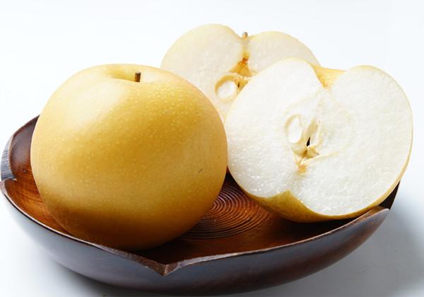日本梨の画像