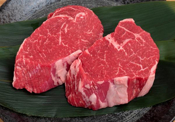 牛ランプ肉の画像