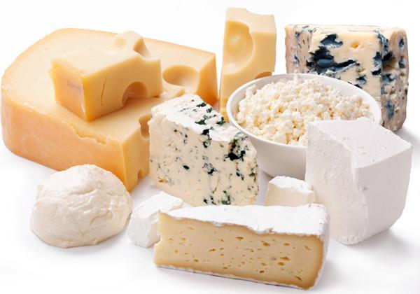 ナチュラルチーズの画像