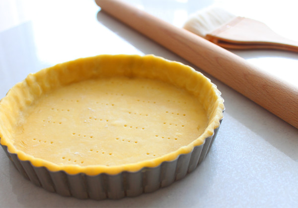 タルト(洋菓子)の画像