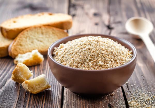 パン粉の画像