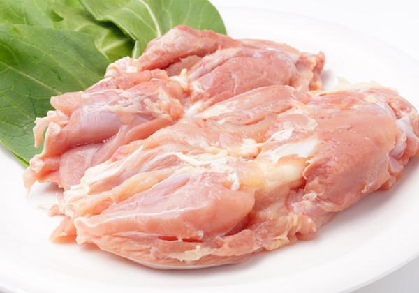 鶏もも肉の画像