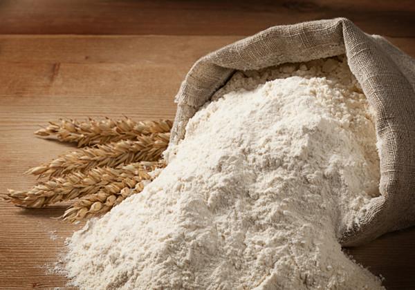 小麦粉の画像