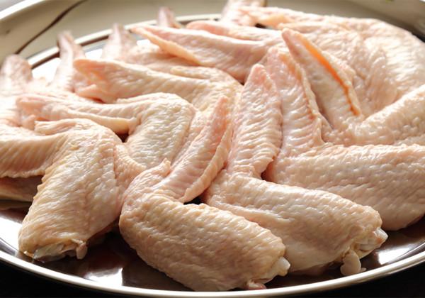 鶏手羽先の画像