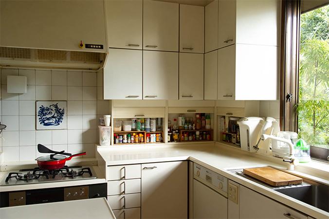 平野レミさんのキッチン