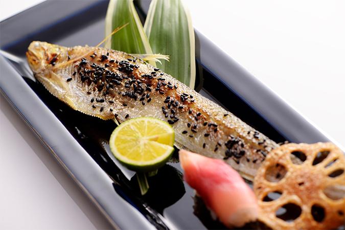 えつ料理2