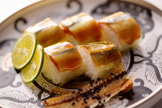 えつ料理3