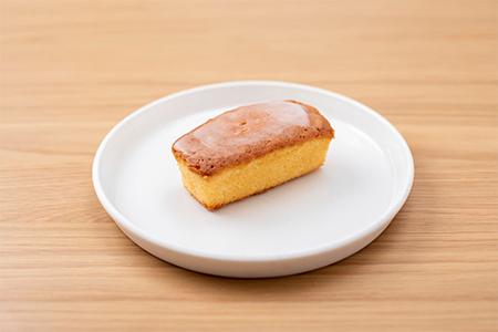 しっとりミニパウンドケーキ プレーン