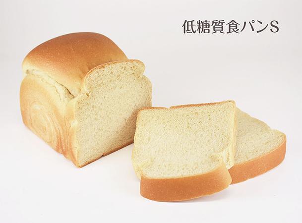 一本堂 低糖質食パンS