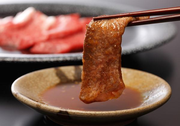焼肉のタレの画像