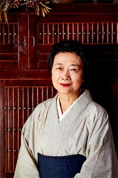 著者:横山タカ子(郷土料理研究家)の画像