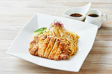 冷製排骨麺の画像