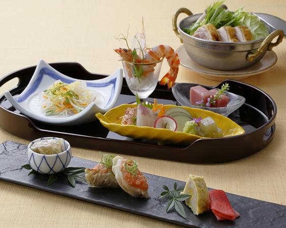 《日本料理》蒼天 ~九州~
