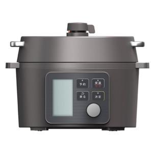 アイリスオーヤマ「電気圧力鍋 KPC-MA2-B」