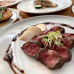 定額制フレンチレストラン『Provision』の2月のマンスリーメニュー