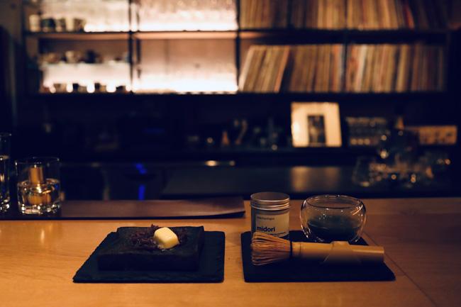 中目黒カフェ&ワインバーepulorの新メニュー