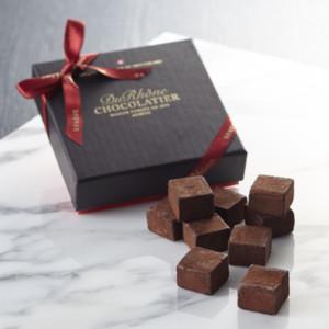 デュ・ローヌのチョコレート