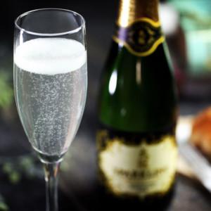 スパークリング日本酒「太冠SPARKLING」