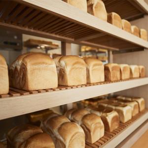 金澤食パン専門店「わざなか」