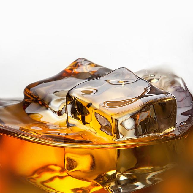 ウイスキーグラスフェア