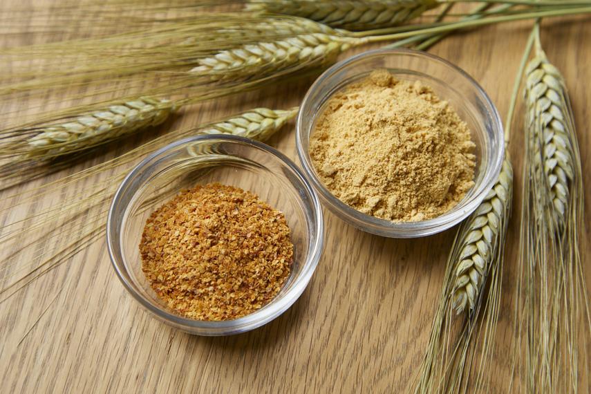 スーパーフード小麦胚芽