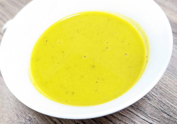 とろ~りクリーミーなかぼちゃスープ