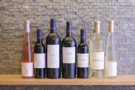 ケンゾーエステートワイン