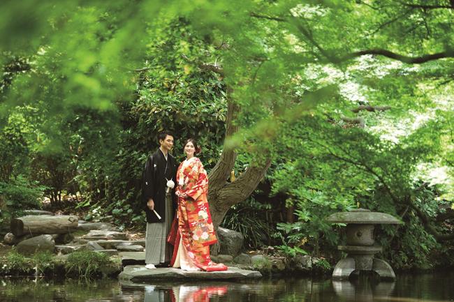 ホテルニューオータニの結婚式