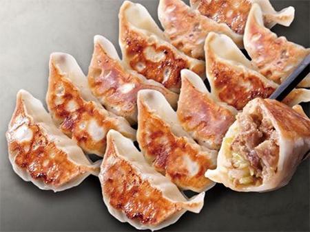 仙台牛タン餃子