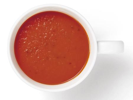 オーガニックトマトスープ