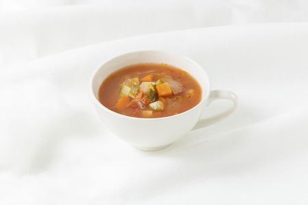 シルクスープ