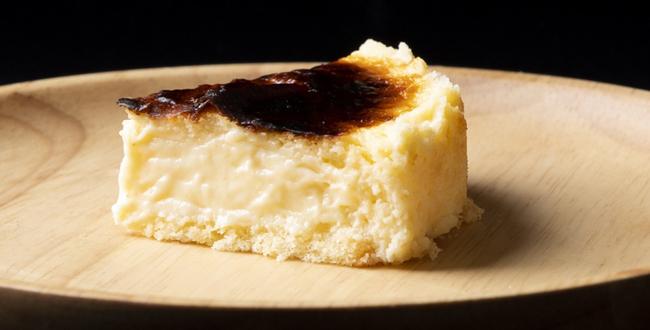 おれちゃまのチーズケーキ