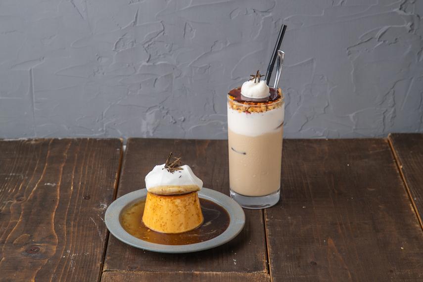 #802 CAFE&DINER 渋谷店秋の新作メニュー