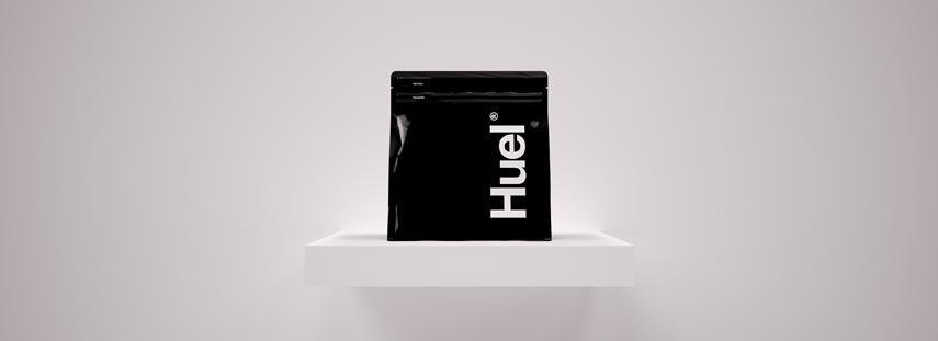 Huel® Black Edition