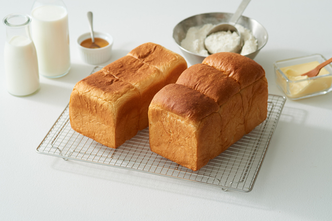 東京みるく食パン3