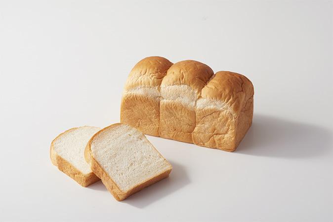 金澤「生」食パン プレミアム