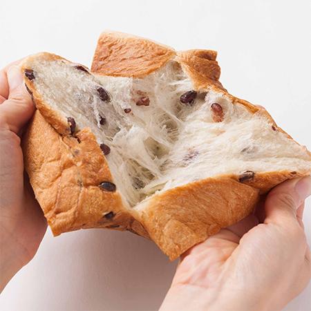 AZUKI食パン1