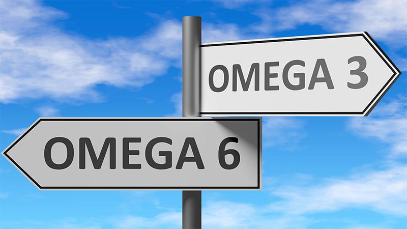 オメガ3・オメガ6脂肪酸