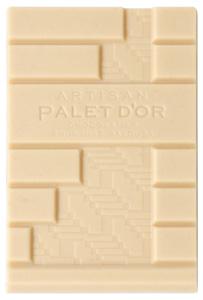 パレ ド オール ホワイトチョコレート