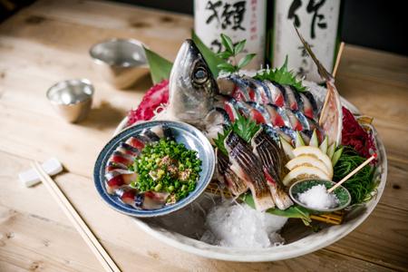 長崎ハーブ鯖 食べ比べセット ハーフ