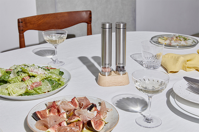 テーブルセットのイメージ