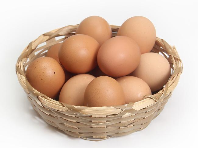 ブランド卵「桜卵」