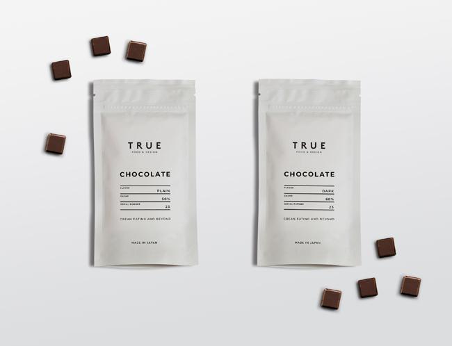 低糖質チョコレート 中身