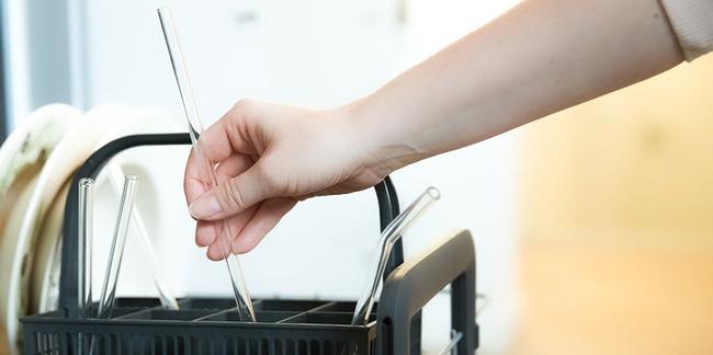 HALMの強み3 デザイン性と、食洗器使用可など実用性の両立