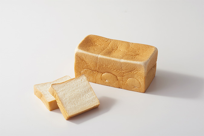金澤「焼」食パン