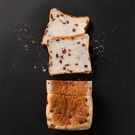 AZUKI食パン2
