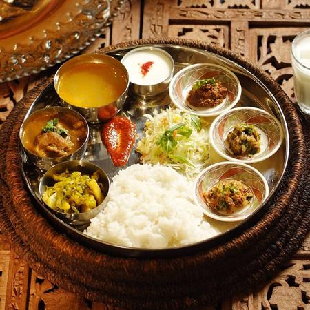 Bangladesh Homestyle Curry Set
