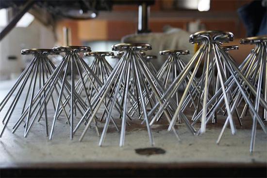 金属製品の産地 燕三条製ドリッパー